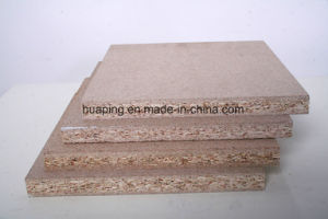 Plain Chipboard/Palin Board/Furniture Chipboard pictures & photos