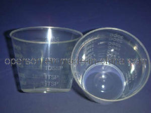 Disposable Measuring Cup with 30m//60ml pictures & photos