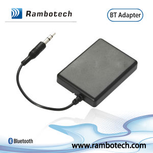 3.5mm Jack Bluetooth Receiver Audio A2dp Wireless Adapter
