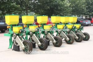 China Agricultural Machine Row No Tillage Maize Seeder Maize Planter