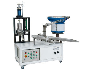 Semi-Auto Hot Sale Filler Silicone Sealant Cartridge Filling Machine pictures & photos