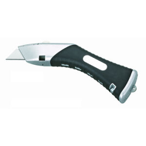 Zinc Alloy Utility Knife pictures & photos