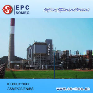 Garbage Power Plant EPC Project pictures & photos