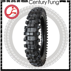 High Proformance Motorbike Tire of 110/90-18 100/90-18 110/90-19 pictures & photos