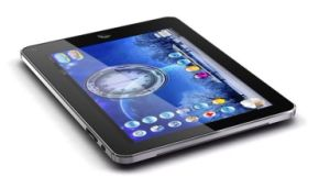 8inch Via 8650 Android 2.2 256M 2GB Built-in WiFi Camera Support Video Online 3G 8 Inch Tablet PC