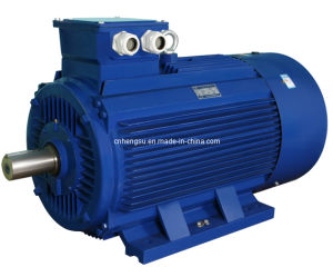 Ye2 Series Cast Iron Three Phase Electric Explosion Proof Motor pictures & photos