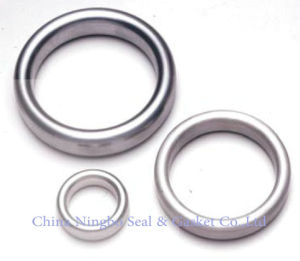 Inconel625 Inconel825 Sealing Rtj Ring Joint Gasket pictures & photos