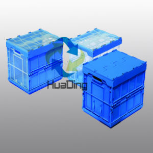 400-300-325mm Plastic Container pictures & photos