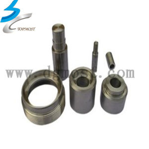 OEM Stainless Steel Lathe Machine Precision Steel Casting pictures & photos