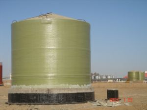 FRP Tank for Potable Water pictures & photos