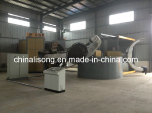Carousel Rotational Machine