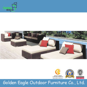 Leisure Outdoor Rattan Beach Chair (L0022)