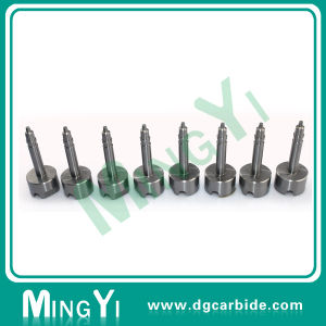 High Quality OEM Special Shape Tungsten Carbide Sprue Bush pictures & photos