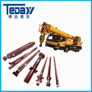 Professional Hydraulic Cylinder Distributor From China