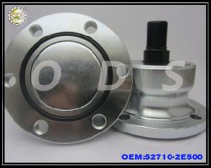 Baa-0006 Bearing Shaft Assembly for Compact Tractor Disc Harrow