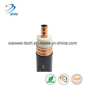 1-5/8′′ Communication 50ohm D-Fb Coaxial Cable