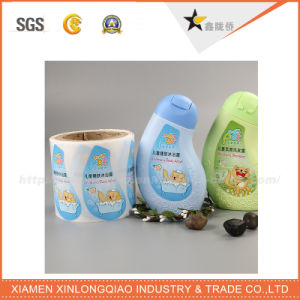Cheap Label Printing Barcode Label Adhesive Label Printer Label pictures & photos