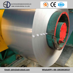 Carbon Steel SPCC DC01 St12 ASTM A366 Cold Rolled Metal Coil pictures & photos