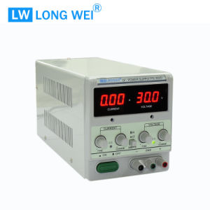 PS302D 30V 2A Variable Adjustable Digital Lab Display Linear DC Power Supply pictures & photos