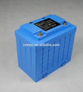 LiFePO4 Battery 12V 100ah Solar Rocket UPS Battery pictures & photos
