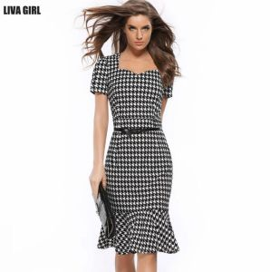 12b1bfdb China Pencil Dress, Pencil Dress Manufacturers, Suppliers, Price |  Made-in-China.com