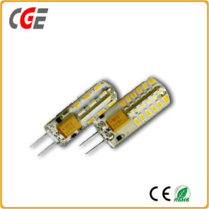 Manufacturer Direct-Sell 12V G4 LED Bulb 1.5W LED Bulb LED Lamps pictures & photos