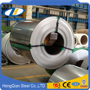 201 430 304 0.5mm Cold Roll Stainless Steel Coil for Roofing Sheet pictures & photos