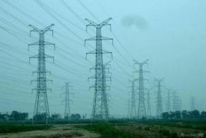 Practical Angle Steel Transmission Tower