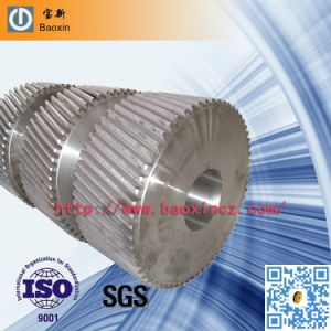 Custom Mould 36 Cutting Machines Helical Gear pictures & photos