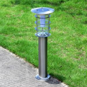 Quick Easy Installation Solar Garden Lights with Cost Effective Price pictures & photos