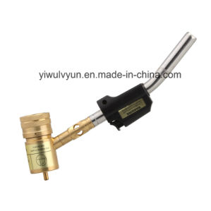 Competitive Price Jh-2s Self-Lighting Hand Torch pictures & photos