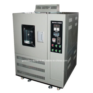 Environment Simulation Test Temperature and Humidity Test Chamber