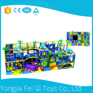 OEM Child Children Indoor Playground Kid Equirement