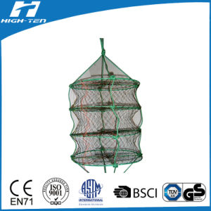 5 Levels Lantern Net Fishing Net Fish Craps