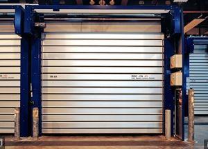 Rytec Doors High Speed Steel Doors (Hz-RSD023) & China Rytec Doors High Speed Steel Doors (Hz-RSD023) - China Garage ...