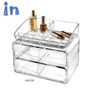 Box Acrylic Cosmetic Drawer