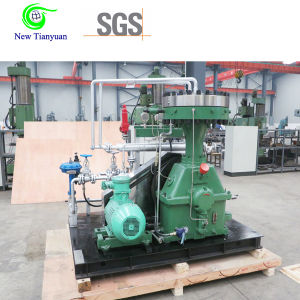 15MPa Outlet Pressure Ethylene Diaphragm Gas Compressor