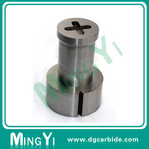 304 Stainless Steel High Precision Dowel Pin Groove Design pictures & photos