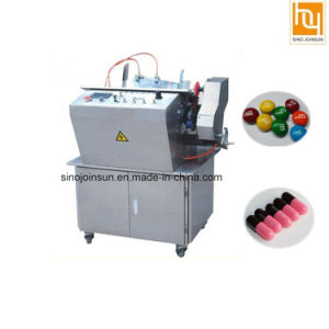 High Speed Automatic Tablet Printing Granulator