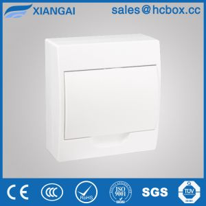 Plastic Distribution Box Surface Distribution Box Hc-Tsw 8ways pictures & photos