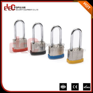51mm Master Key Security Laminated Lock Padlock pictures & photos
