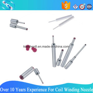 DIY Ruby Tipped Winder Nozzle Guide with Tungsten Carbide (RC0330-3-0807) pictures & photos