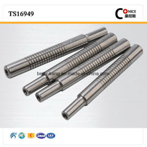 High Quality Precision Stainless Steel Rod 5mm for Fan Parts pictures & photos