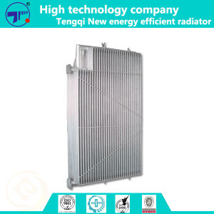 500kv Oil Immersed Transformer Radiator