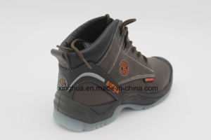 Safety Shoes Classic Type Worker Shoes pictures & photos