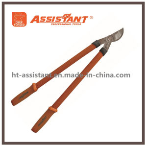 Heavy Duty Pruning Lopper Drop Forged Bypass Lopping Hand Shears