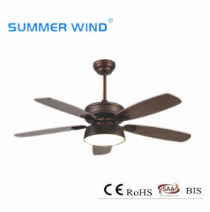 China Modern Dc Ceiling Fan With Light
