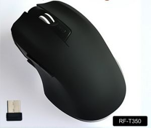 6993e12fca2 China Hot Supplier 3 Buttons Wireless Mouse USB Driver with Computer ...