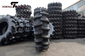 Rice Field High Grip Tractor Tyres for Farm Working