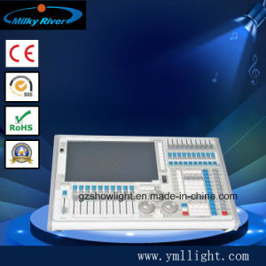 Grandma Lighting Dimmer Console DMX512 Pearl Tiger Touch II Console Light DMX Controller pictures & photos